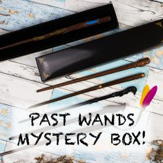Past Wands Mystery Box