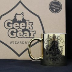Licensed Magical Bank Mug