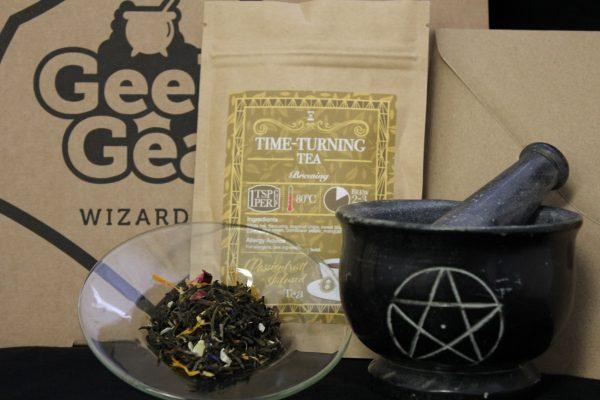 Time-Turning Tea - Passionfruit