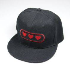 Retro Gaming Life Counter Hat