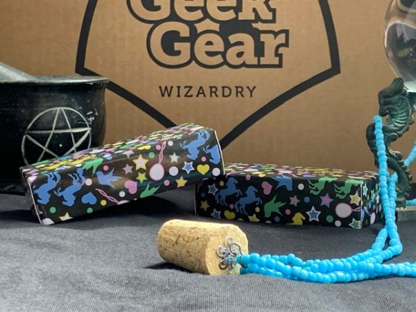 Harry Potter Luna Lovegood Necklace