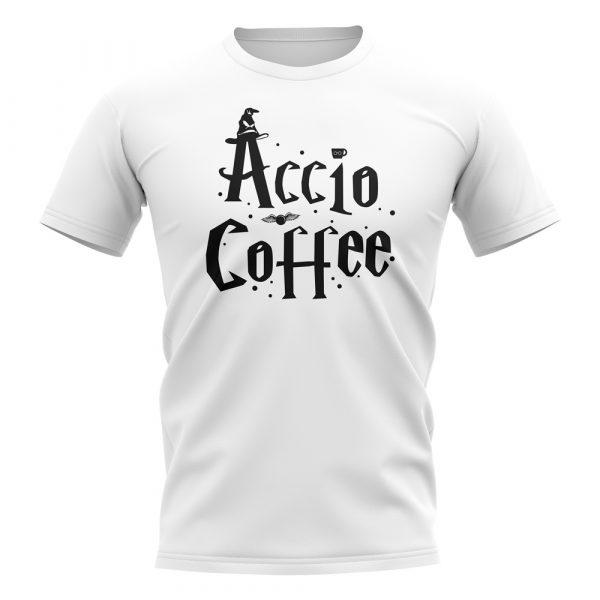 AccioCoffee-White