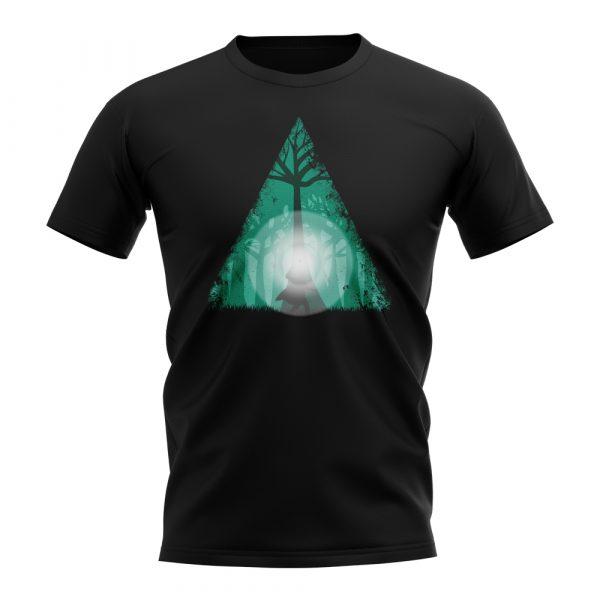 Forbidden-Forest-T-Shirt-Unisex