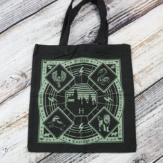 Exclusive Magical Tote Bag