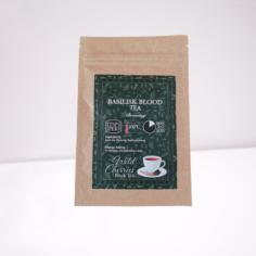 Exclusive Basilisk Tea