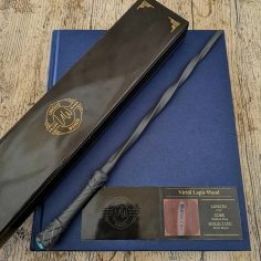Exclusive Viridi Lapis Wand