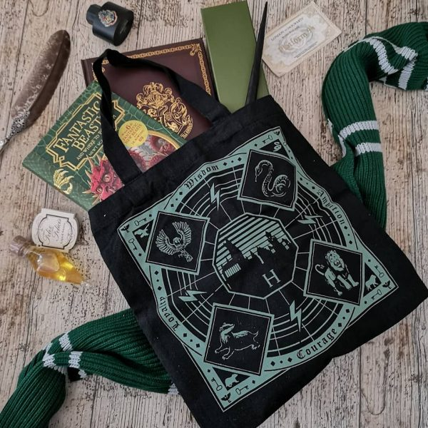 Exclusive Magical Tote Bag