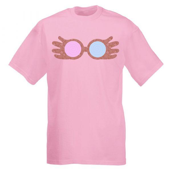 Luna Glasses T-Shirt