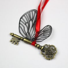 Key Hanging Ornament