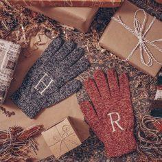 H&R Festive Gloves