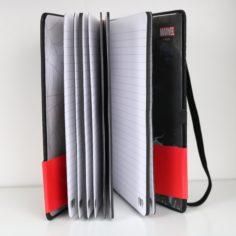 Licensed Premium Venom A5 Notebook