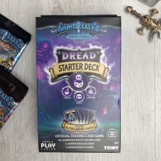LightSeekers Dread Starter Pack