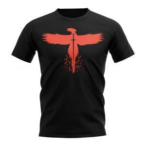 Fawkes T-Shirt