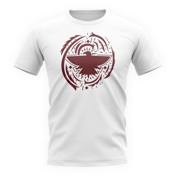 Low-Key Fantastic Beasts T-Shirt (White)