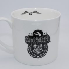 Quidditch Mug