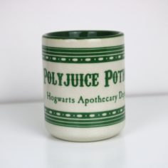 Licensed Polyjuice Potion Mini Mug
