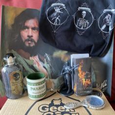 March 2020 Wizardry Box