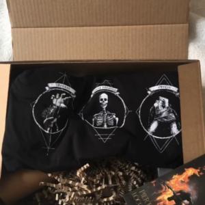 Unforgivable Curses T-Shirt
