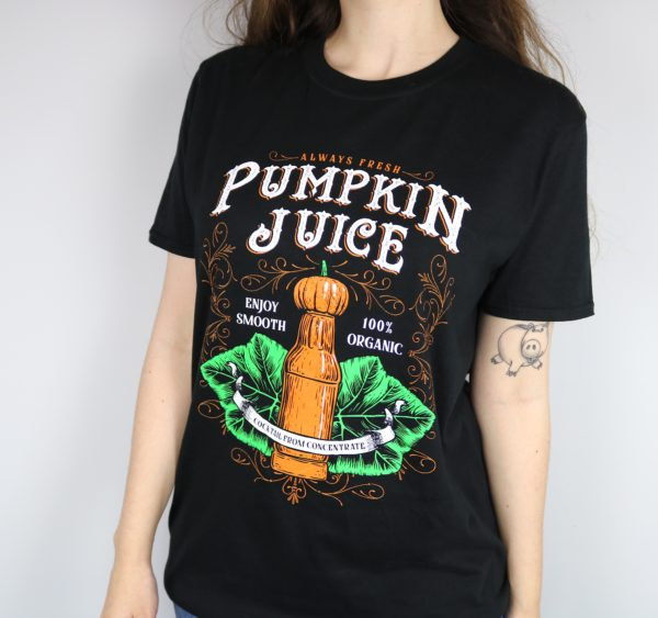 Pumpkin Juice T-Shirt