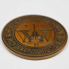 Exclusive Wizard Court Coin