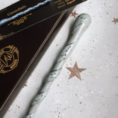 Unique Wands™ Exclusive Constellatio Wand + Box