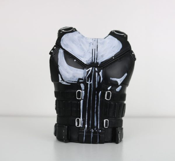 Frank Castle Punisher Kevlar Vest