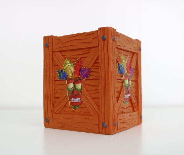 Crash AKU Crate