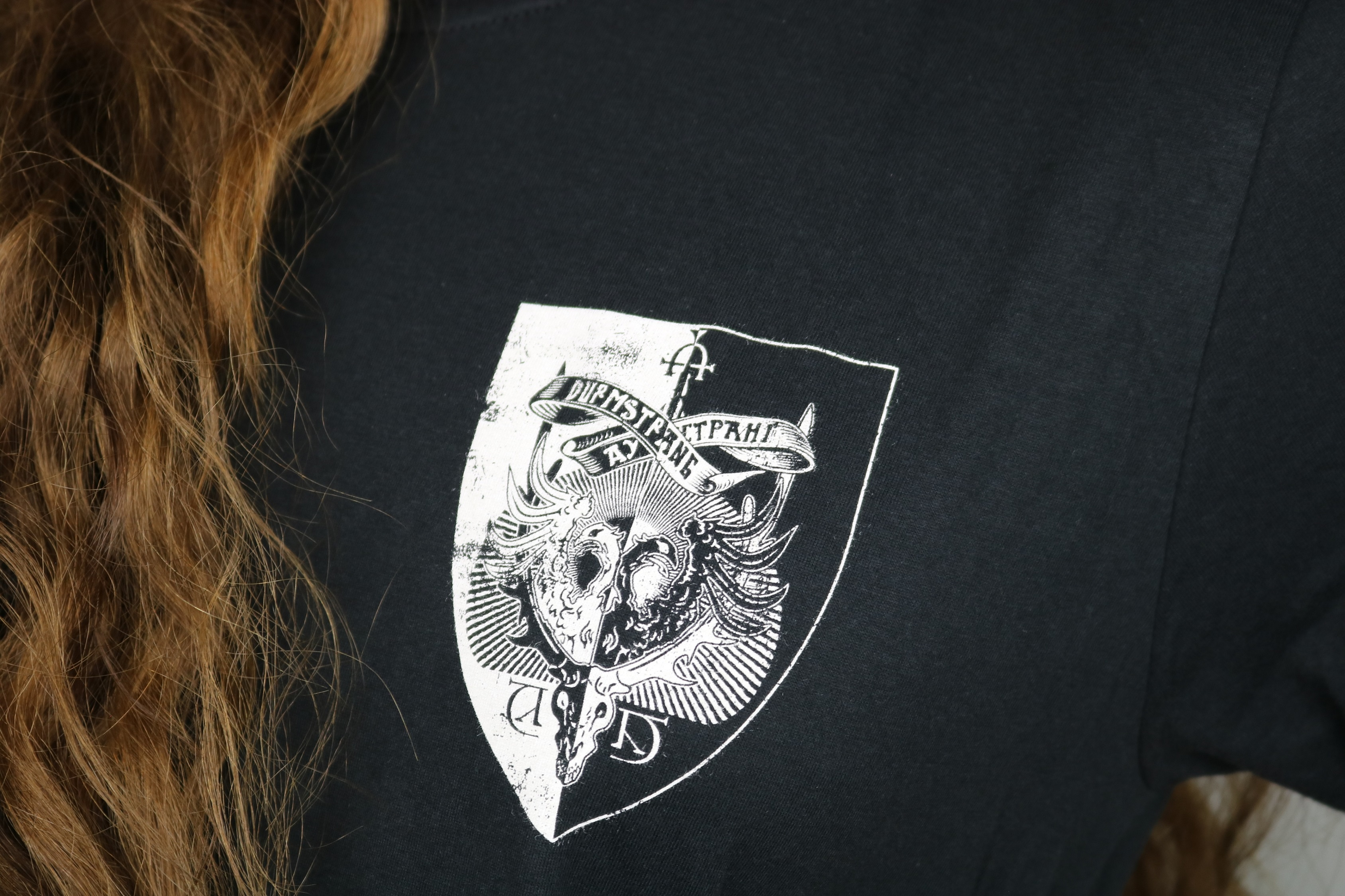 Exclusive Durmstrang Crest Short Sleeved T Shirt Black Geek Gear I agree to askfm terms of services and i'm at least 13 years old. exclusive durmstrang crest short sleeved t shirt black