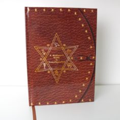 Limited Edition Beginner's Guide to Transfiguration A5 Notebook