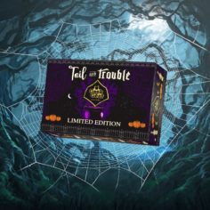 Toil and Trouble Limited Edition Box