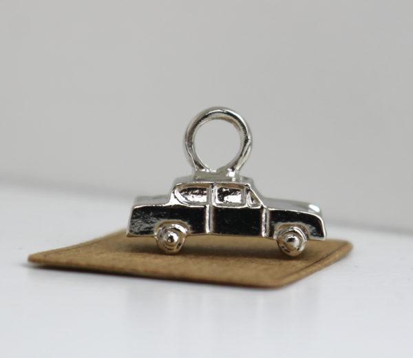 Ford Anglia Charm Bracelet Charm