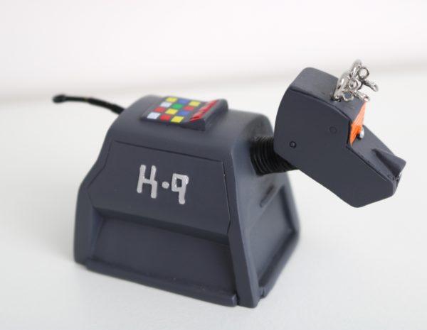 Exclusive K9 Miniature Replica