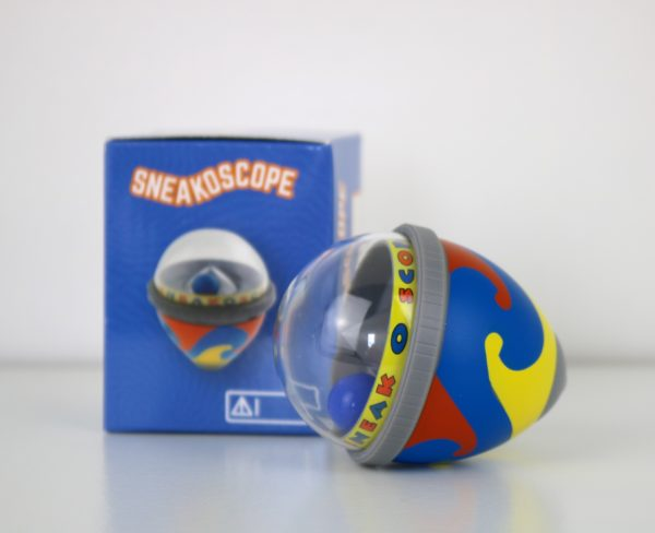 Exclusive Sneaky Toy Mini Replica