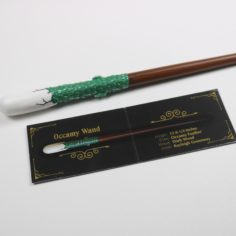 Unique Wands™ Exclusive Occamy Wand + Box