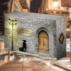 GeekGear Limited Edition – Elf Box