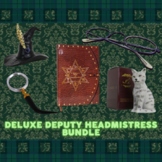 Deluxe Deputy Headmistress Bundle