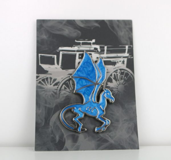 Exclusive Magical Macabre Creature Pin