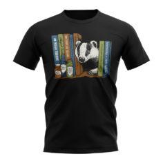 Mascot T-Shirt – Badger