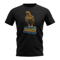 Mascot T-Shirt – Eagle