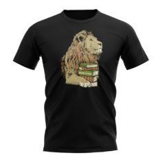 Mascot T-Shirt – Lion