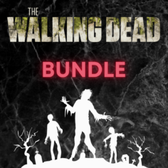 BUNDLE: The Walking Dead