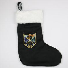 Wizardry Christmas Stocking
