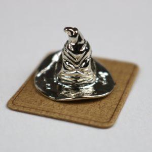 Wizardry Hat Charm Bracelet Charm