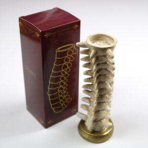 Exclusive Spine Candle Holder