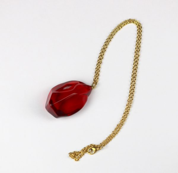 Magical Immortality Stone Necklace