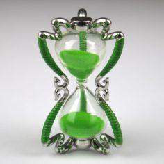 Exclusive Wizardry Potion Professor Hourglass