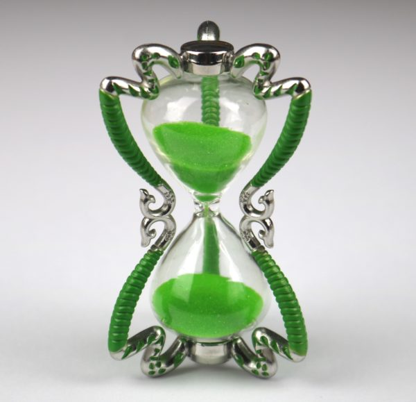 Exclusive Wizardry Potion Professor Hourglass