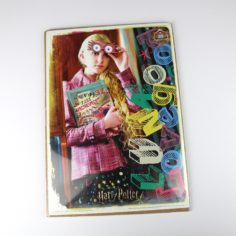 Licensed and Exclusive Luna Lovegood Print - A4