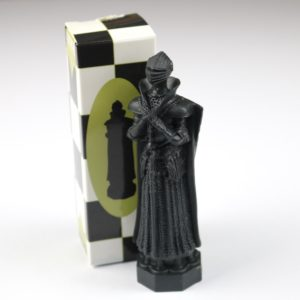 Exclusive Wizardry Chess Queen Mini Replica