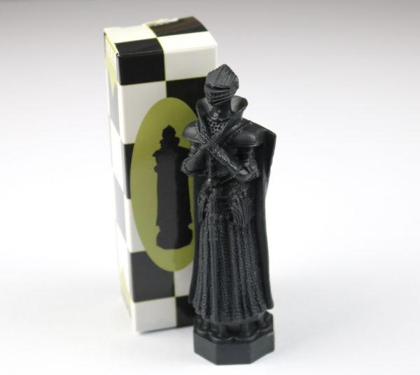 Exclusive Wizardry Chess Queen Mini Replica